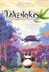 Takenoko - das Brettspiel