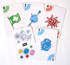 fusion kartenspiel