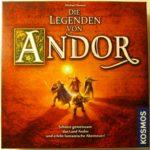 Die Legenden von Andor 1