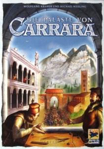 Die Paläste von Carrara 1