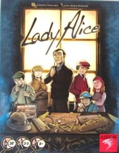 Lady Alice 1