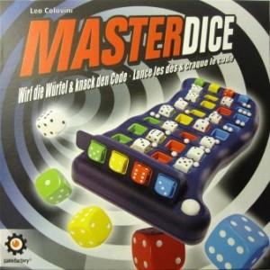 Masterdice 1