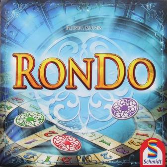 Rondo 1