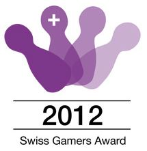 Swiss Gamers Award 2012