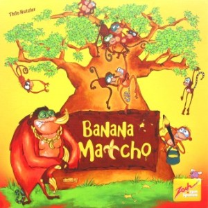 Banana Matcho 1