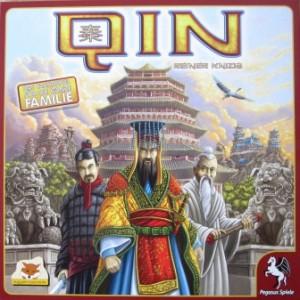 Qin 1