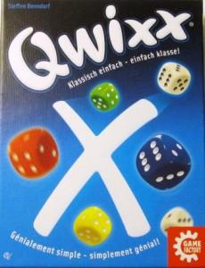 Qwixx 1