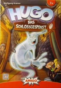Hugo - das Schlossgespenst 1