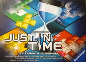 Just in Time 1
