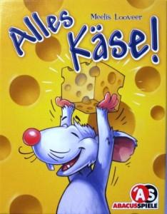 Alles Käse! 1