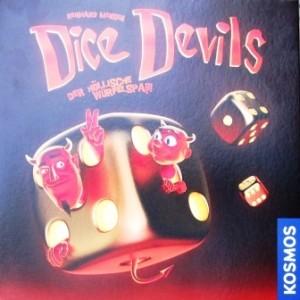 Dice Devils 1