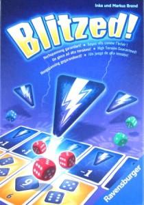 Blitzed 1