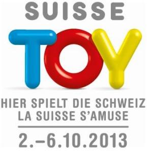 Suisse Toy 2013