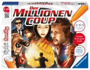 Der Millionen Coup