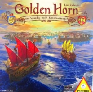 Golden Horn 1