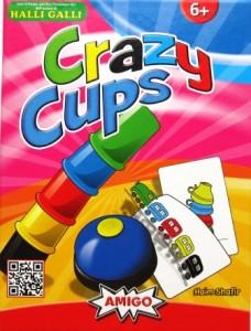 Crazy Cups 1