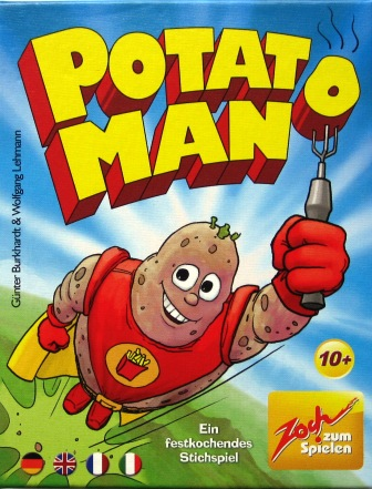 Potato Man 1