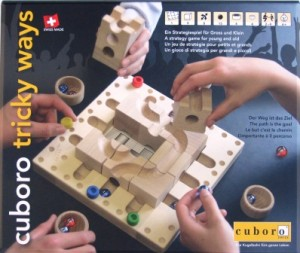 cuboro tricky ways 1