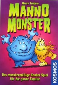 Manno Monster 1