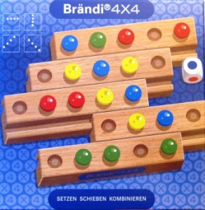 Brändi 4x4 1