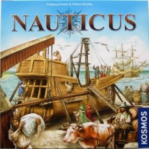 Nauticus 1
