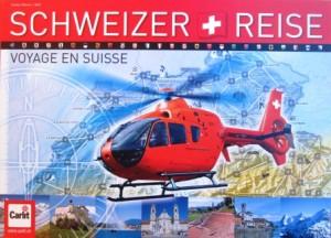 Schweizer Reise 1