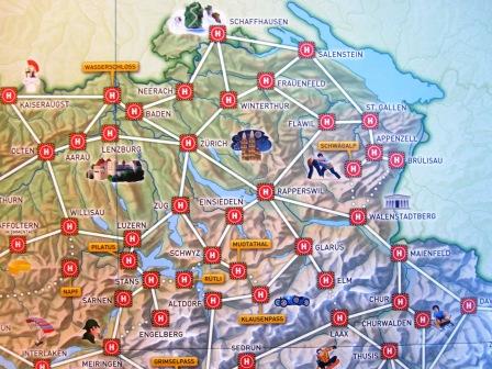 Schweizer Reise 3