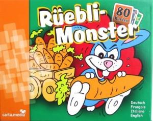 Rüebli Monster 1