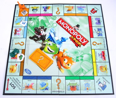 Monopoly Junior 2