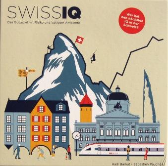 SwissIQ 1