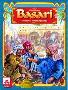 Basari 1