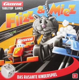 Flizz & Miez 1