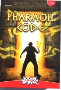Pharao Code 1