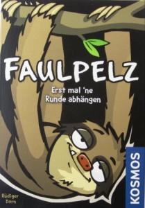 Faulpelz 1