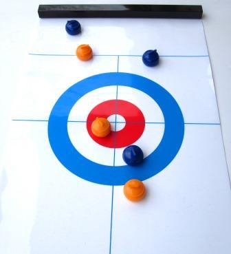 Indoor Curling 2