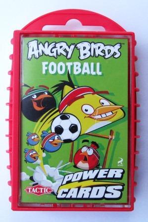 Angry Birds Football 1