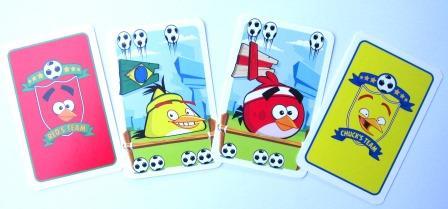 Angry Birds Football 2