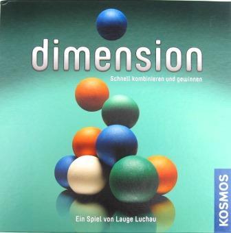 Dimension 1
