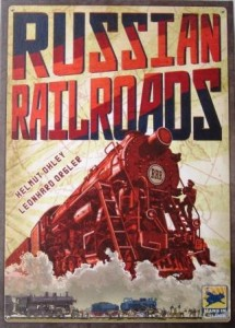 Russian Railroads 1