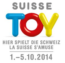Suisse Toy 2014