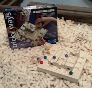 cuboro tricky ways