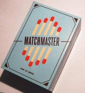 MatchMaster 1