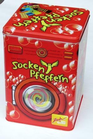 Socken Pfeffern