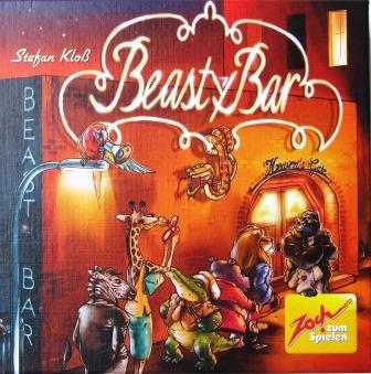 Beasty Bar 1