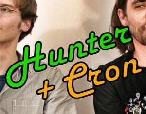 Hunter und Cron