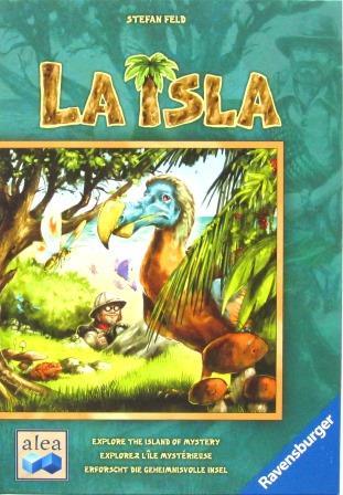 La Isla 1