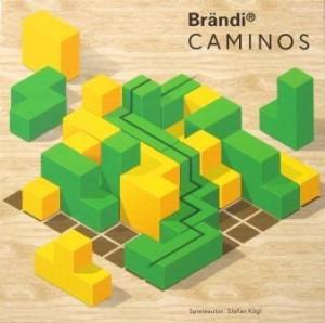 Brändi Caminos 1