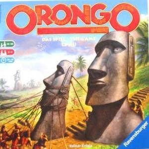 Orongo 1