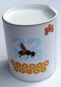 Bienenspiel 1