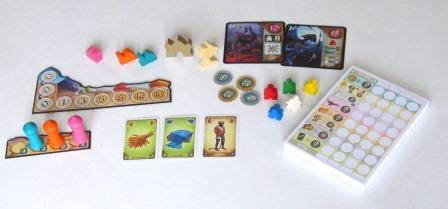 Five Tribes 3